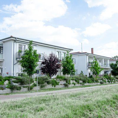 Außenansicht Haus am Werder (2)
