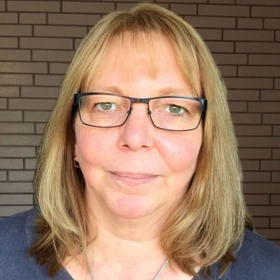 Silvia Kerinnes