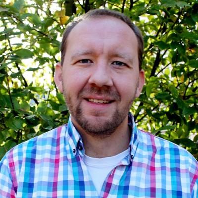 Andreas Pinke