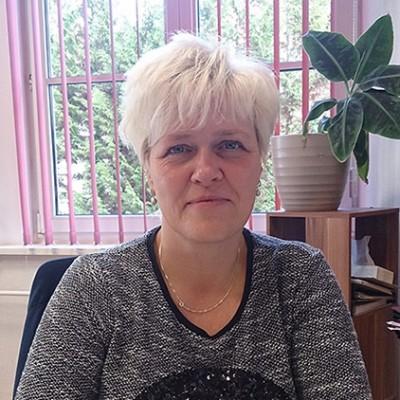 Kerstin Schenk