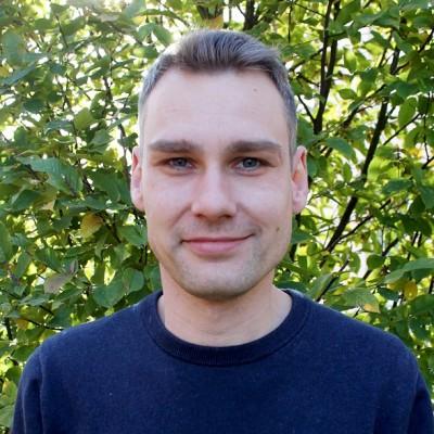 Tim Kallert