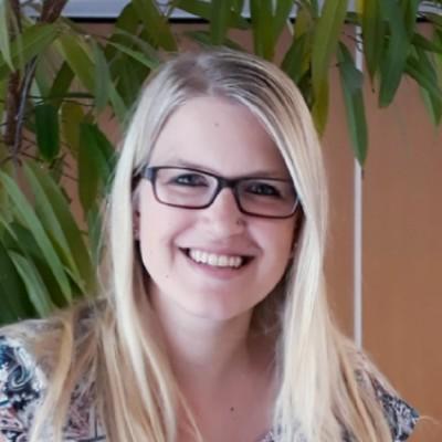 Nadine Kübler