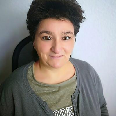 Sonja Butt